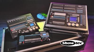 Showtec Creator 1024