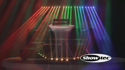 Showtec Wipeout 360 RGBW