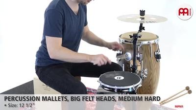 Meinl MPM1 - Percussion Mallet