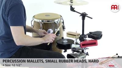 Meinl MPM3 - Percussion Mallet