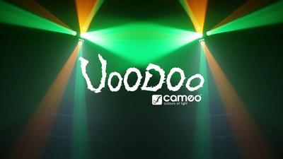 Cameo Voodoo 2-in-1