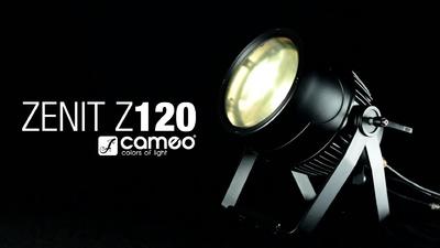 Cameo ZENIT Z 120