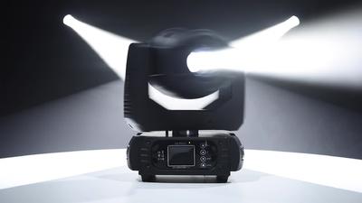 Ignition LED Compact Spot CS-50