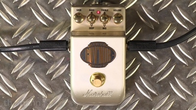 Marshall GV2 Guv