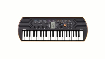 Casio SA Keyboards