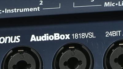 Presonus AudioBox Serie