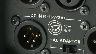 Roland R-88