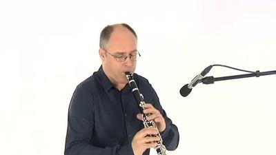 Thomann GCL-416 Junior Bb- Klarinette