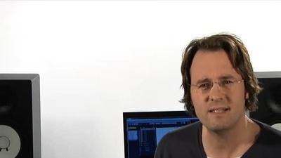 Lexicon MX200 Effektprozessor