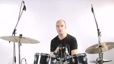 the t.bone DC1500 Drum Mikrofon-Set
