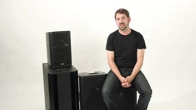 QSC K-Serie: Tops und Sub