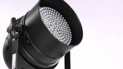 Stairville LED PAR 64 DMX LED-Scheinwerfer