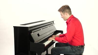 Kawai CS-11 Digital Piano