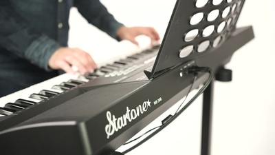 Startone MK-300 Keyboard sound only