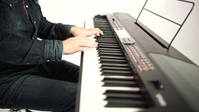 Thomann SP-5600 Keyboard