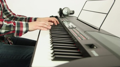 Thomann SP-5600 Keyboard Sound