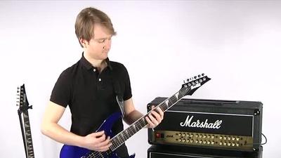 IBANEZ GRG170DX E-Guitar