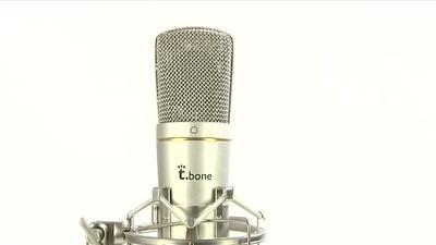 the t.bone SC440 USB Studio Kondensatormikrofon