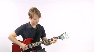 Gibson SG 61 Reissue HCH
