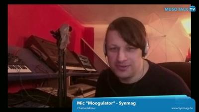Arturia BeatStep Midi Controller - MusoTalk.TV